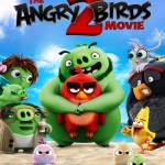 The Angry Birds 2 2019 in HD English Full Movie