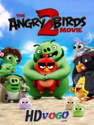 The Angry Birds Movie 2 2019 English full movie watch online
