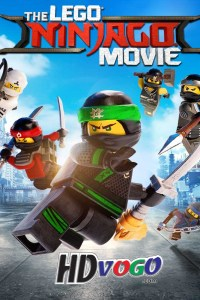 The Lego Ninjago 2017 in HD English Full Movie