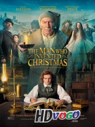 The Man Who Invented Christmas 2017 in HD English Full Movie Watch ONline Free