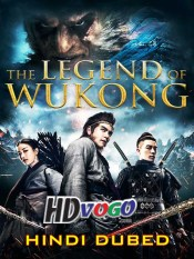 Wu Kong 2017 in HD Hindi Dubbed Full Movie