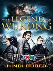 The Tales of Wukong 2017 in hd hindi dubbed full movie watch online free