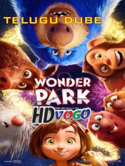 Wonder Park 2019 in HD Telugu Dubbed Full Movie