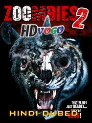 Zoombies 2 2019 in HD Hindi Dubbed Full Movie Watch Online Free