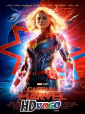 Captain Marvel 2019 in HD English Full Movie