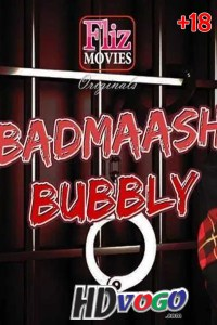Badmaash Bubbly 2019 in HD Hindi Short Movie