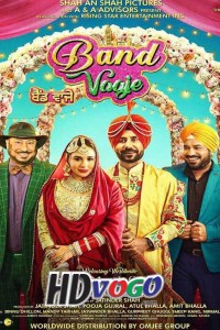 Band Vaaje 2019 in HD Punjabi Full Movie