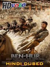 Ben Hur 2016 in HD Hindi Dubbed Full Movie