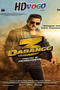 Dabangg 3 2019 in HD Hindi Full Moviee