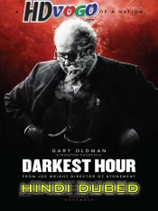Darkest Hour 2017 in HD Hindi Dubbed Full Movie