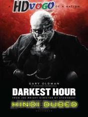 Darkest Hour 2017 in HD Hindi Dubbed Full Movie