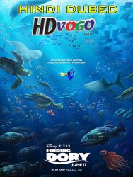 Finding Dory 2016 in HD Hindi Dubbed Full Movie