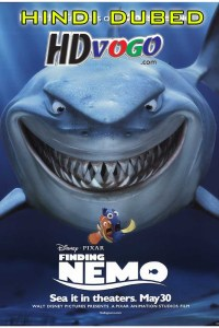 Finding Nemo 2003 in HD Hindi Dubbed Full Movie