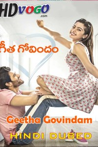 Geetha Govindam 2019 in HD Hindi Dubbed Full Movie