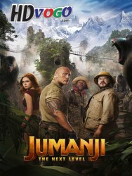 Jumanji The Next Level 2019 in HD English Full Movie Watch Online Free