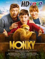 Monkey 2017 in HD Sweden Dubbed