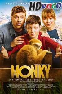Monky 2017 in HD Sweden Full Movie