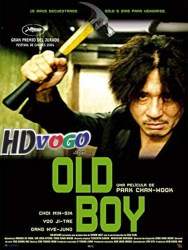Old Boy 2003 in HD Korean Full Movie