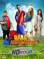 Raja Abroadiya 2018 in HD Punjabi Full Movie Watch Online Free