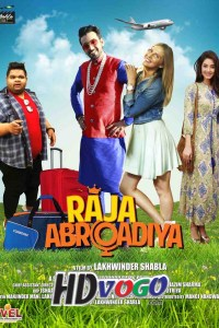 Raja Abroadiya 2018 in HD Hindi Full Movie