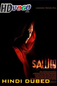 SAW 3 2006 in HD Hindi Dubbed Full Movie