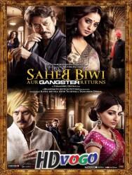Saheb Biwi Aur Gangster Returns 2013 in HD Hindi Full Movie