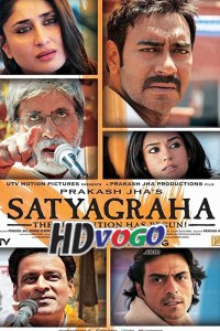Satyagraha 2013 in HD Hindi Full Movie