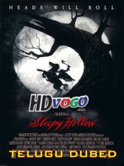 Sleepy Hollow 1999 in HD Telugu Dubbed Full Movie