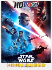 Star Wars The Rise of Skywalker 2019 in Hindi Dubbed Full Movie