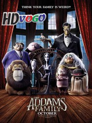 The Addams Family 2019 in HD English FUll Movie