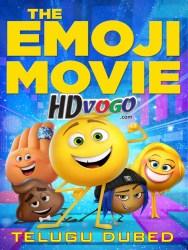 The Emoji Movie 2017 in HD TElugu Dubbed Full MOvie Watch Online