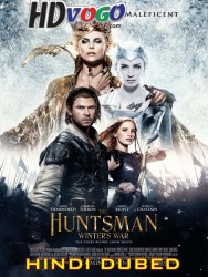 The Huntsman Winters War 2016 in HD Hindi Dubbed Full Movie