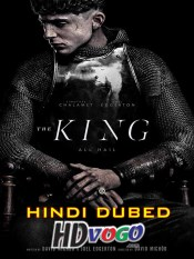 The King 2019 in HD Hindi Dubbed Full Movie