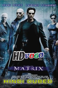 The Matrix 1999 in HD Hindi Dubbed Full Movie