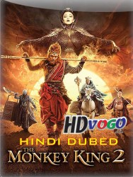 The Monkey King 2 2016 in HD Hindi Dubbed Full Movie
