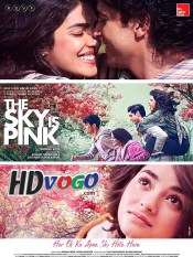 The Sky Is Pink 2019 in HD Hindi Full Movie