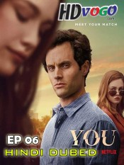 You Season 02 2019 Episode 06 Farewell My Bunny in HD Hindi Dubbed