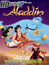 Aladdin 1992 in HD Hindi Dubbed Full Movie