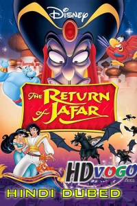 Aladdin The Return Of Jafar 1994 in HD Hindi Dubbed Full Movie