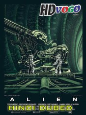 Alien 1979 in HD Hindi Dubbed Full Movie