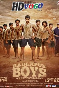 Badlapur Boys 2014 in HD Hindi Full Movie