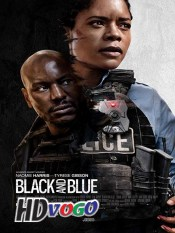 Black and Blue 2019 in HD English Full Movie