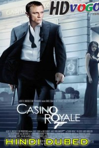 Casino Royale 2006 in HD Hindi Dubbed Full Movie