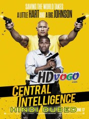 Central Intelligence 2016 in HD Hindi Dubbed Full Movie