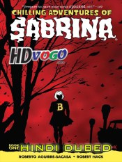 Chilling Adventures of Sabrina 2019 in HD Hindi Dubbed Full Season 02