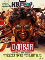 Darbar 2020 in HD Telugu Dubbed Full Movie