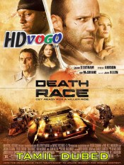 Death Race 2008 in HD Tamil Dubbed Full Movie