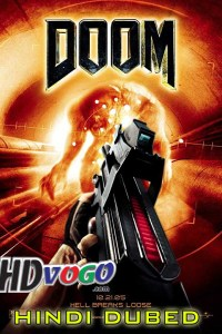 Doom 2005 in HD Hindi Dubbed Full Movie
