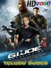 G I Joe Retaliation 2013 in HD Telugu Dubbed Full Movie