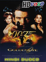 Golden Eye 1995 in HD Hindi Dubbed Full Movie